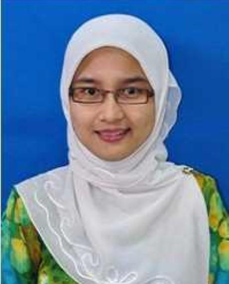 Ida Haryati Binti Abu Hasan