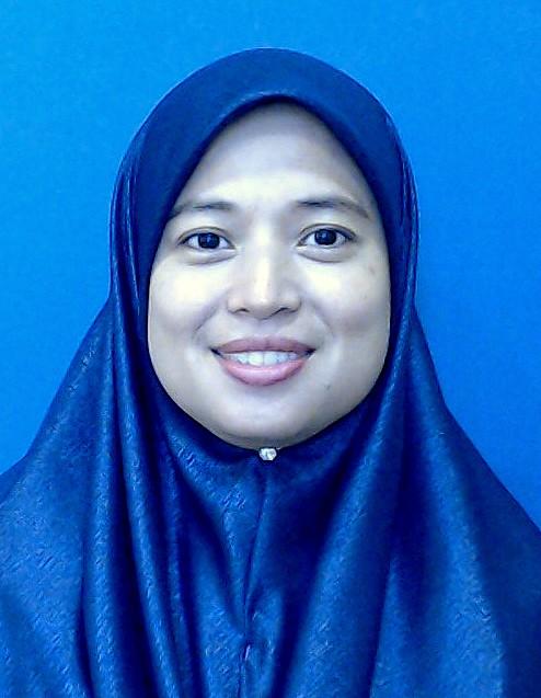 Suhaila Binti Jaafar @ Omar