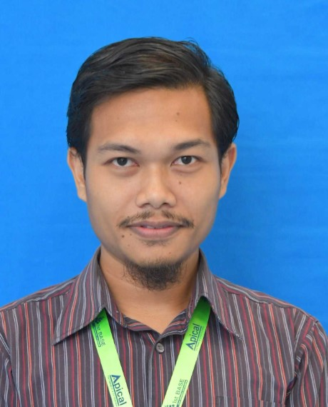 Mohd Hanif Bin Mohd Kasmuri