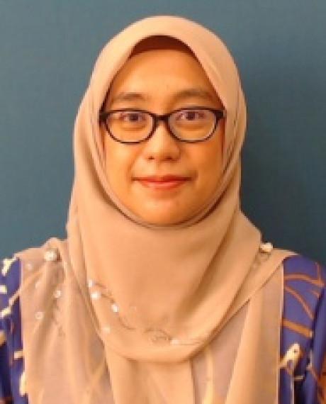 Nur Amirah Binti Abdul Alam