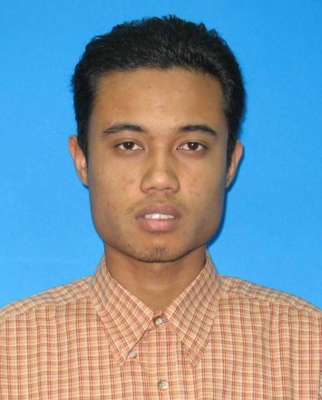 Abdul Hafiz Bin Tajul Hasnan