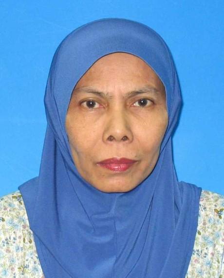 Mazni Binti Buyong