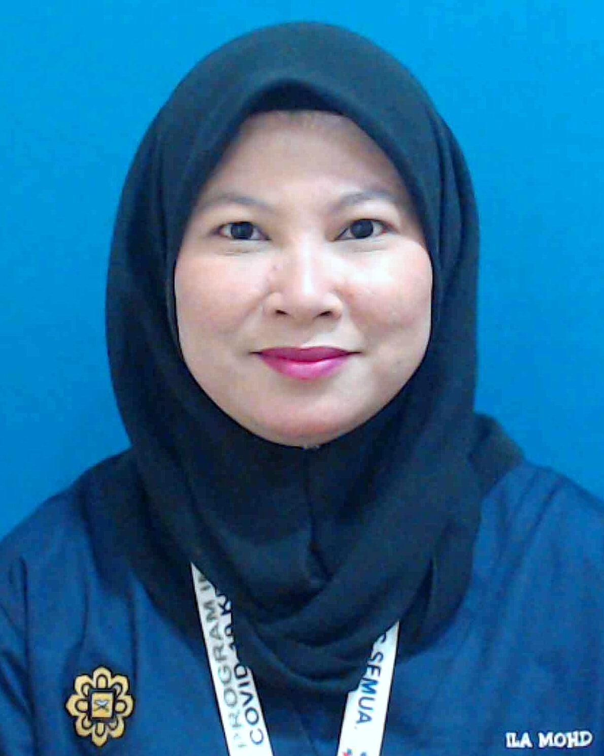 Siti Azila Binti Mohd