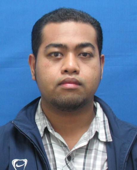 Mohd Zamir Bin Mohd Rosdi