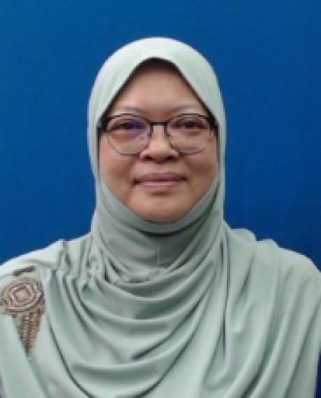 Wan Mazwati Binti Wan Yusoff