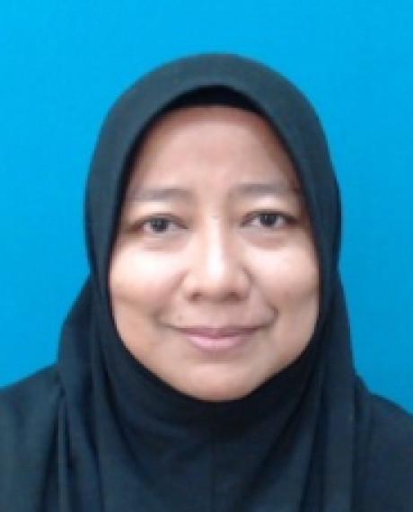 Kesumawaty Binti Manap