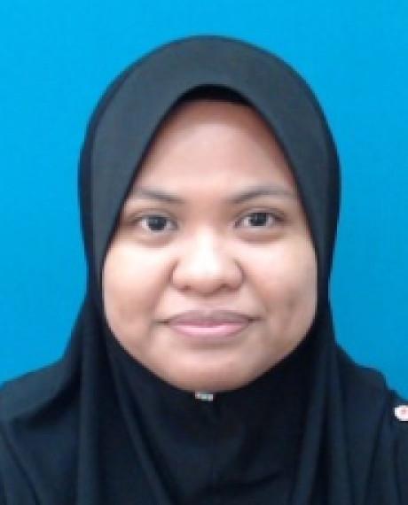 Suriani Binti Mohd Ayob