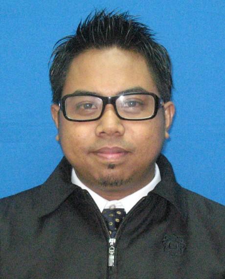 Murad Bin Ariffin