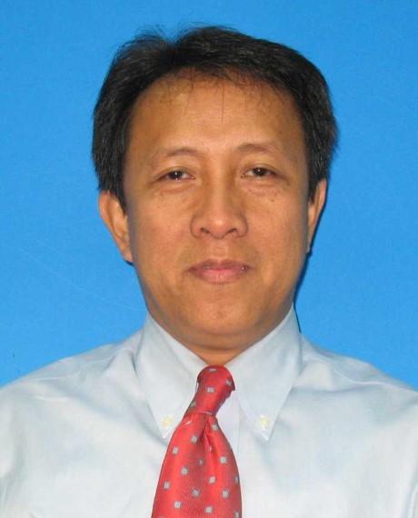 Mohd Burhan Bin Ibrahim