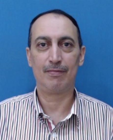 Ali Sabri Radeef Al-Ani
