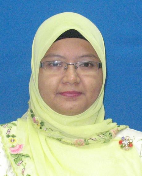 Norfadzilah Binti Ahmad