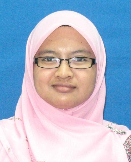 Nur Syuhada Binti Abdul Rahman