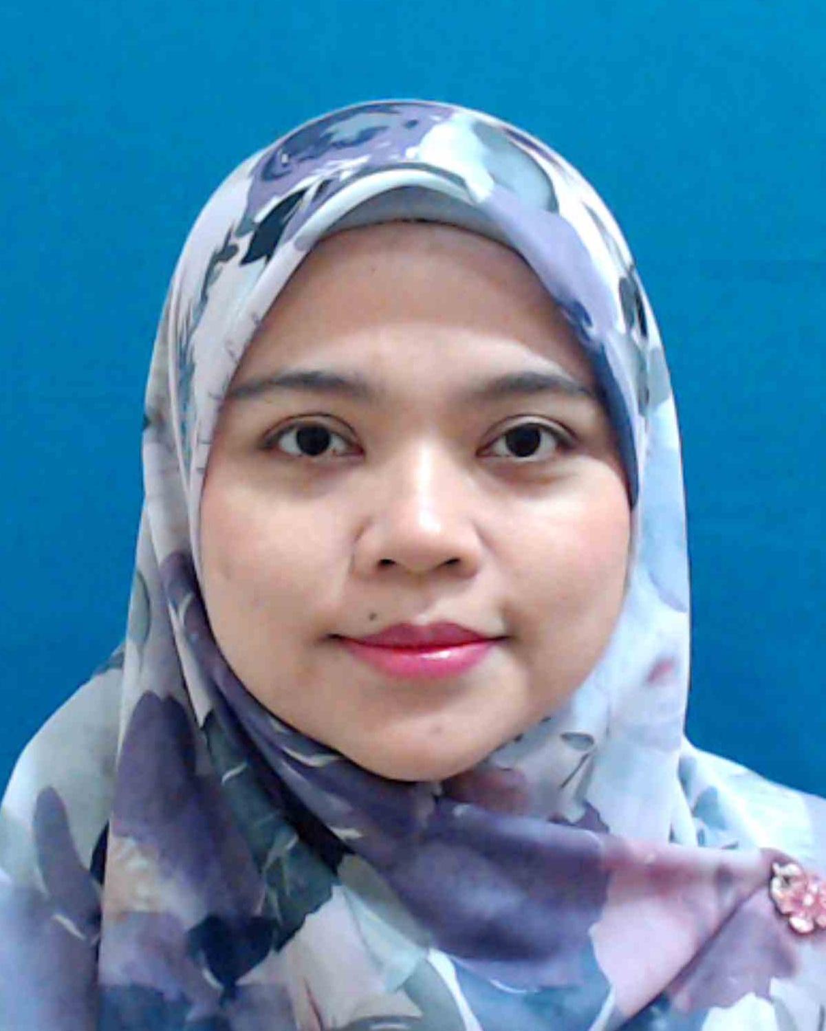 Norfaezah Binti Ahmad