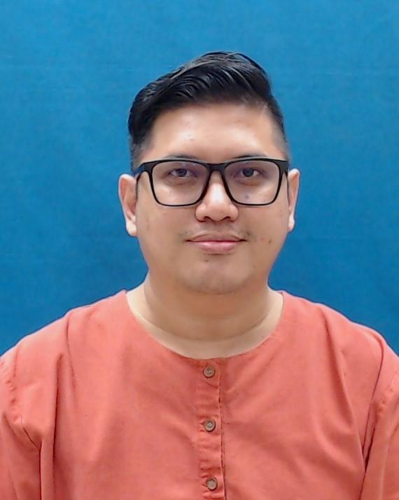Mohd Farid Bin Jaafar Sidek