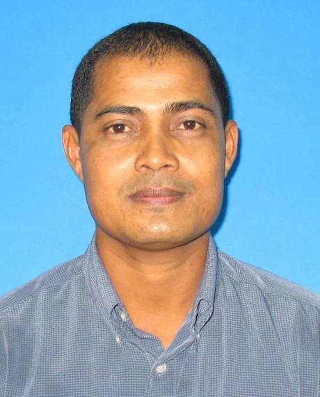 Mazelan Bin Othman