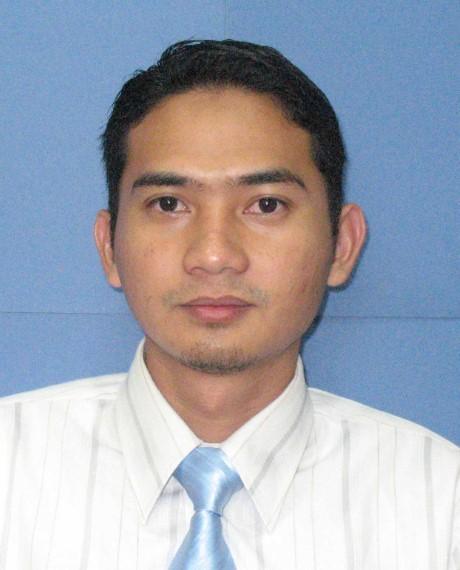 Abdul Halim Bin Sapuan