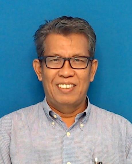 Ismail Bin Jasmani
