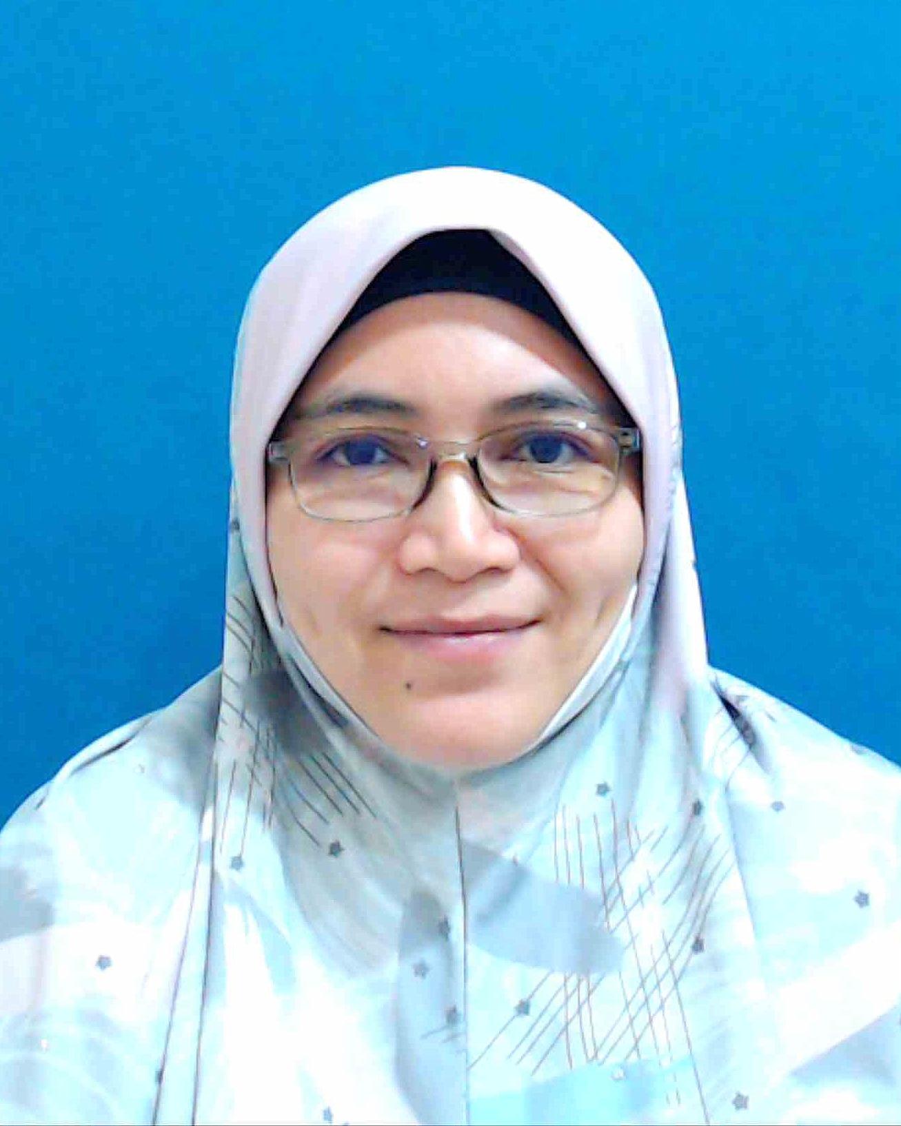 Noor Ezmas Binti Mahno