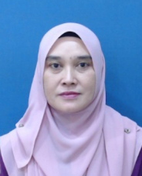 Rafidah Binti Abd Aziz