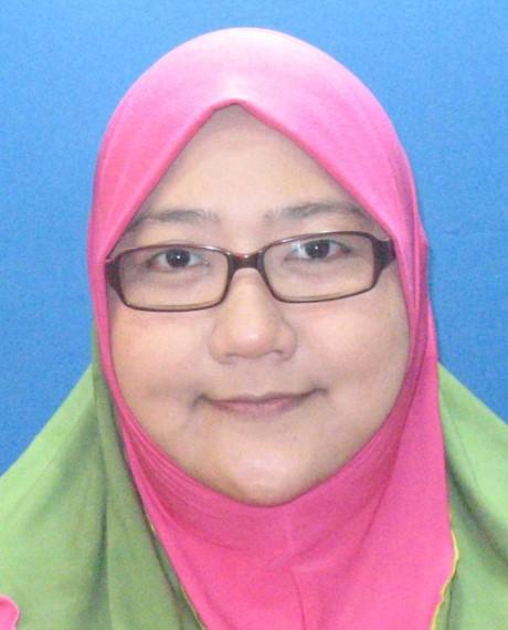 Aida Nur Sharini Bt. Mohd. Shah