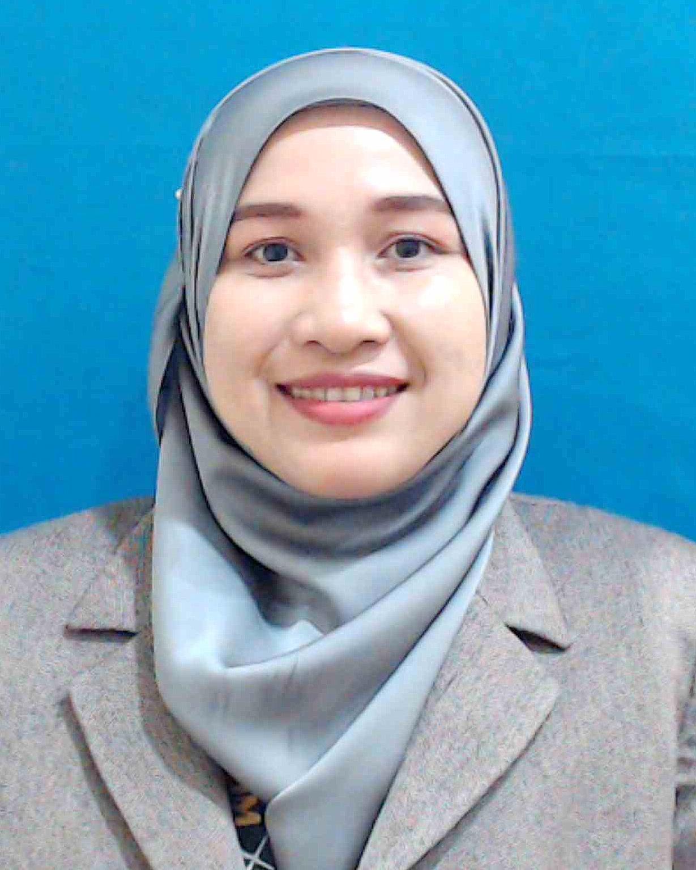 Zalina Binti Bakar