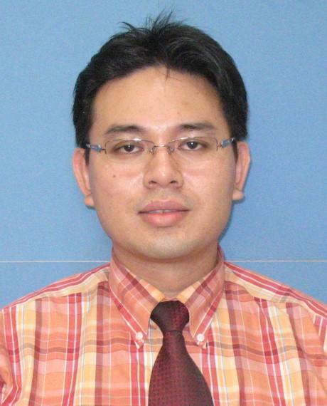 Mohd. Yusof Bin Sainal
