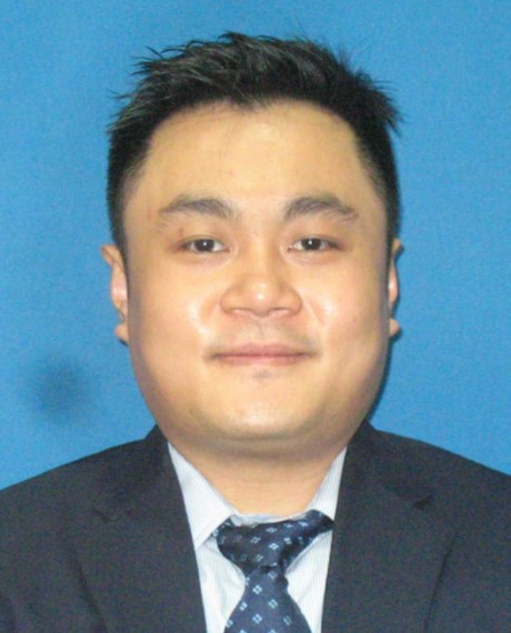 Chu Seng Boon