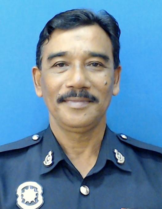 Azman Bin Abd Hamid