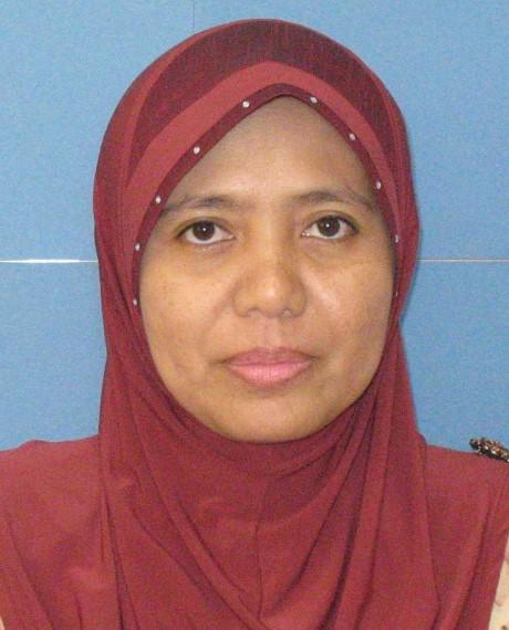 Normawaty Binti Mohammad Noor