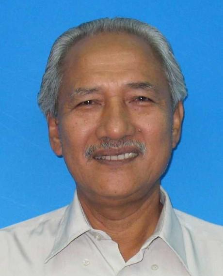 Mohd. Darbi Bin Hashim