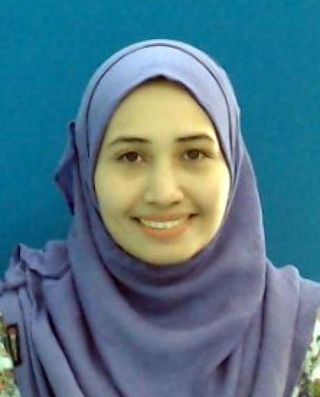 Nur Ain Binti Ahmad