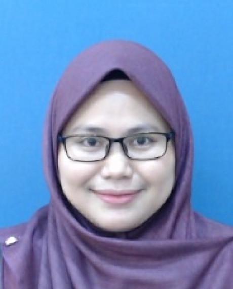 Siti Noraini Binti Rosman