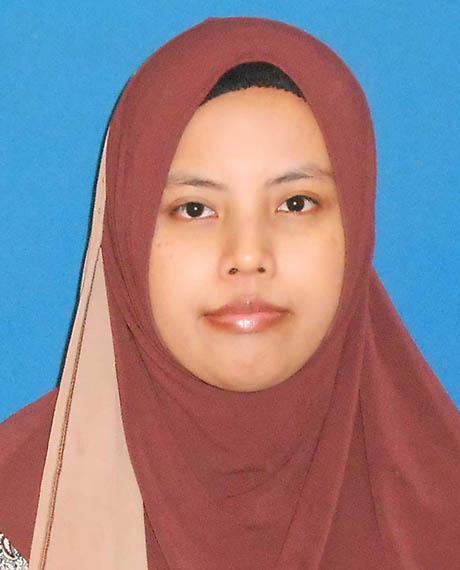 Nurul Ain Binti Yahaya