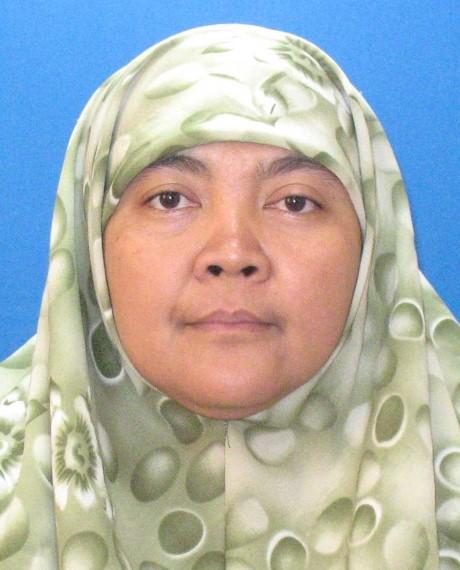 Siti Marponga Binti Tolos