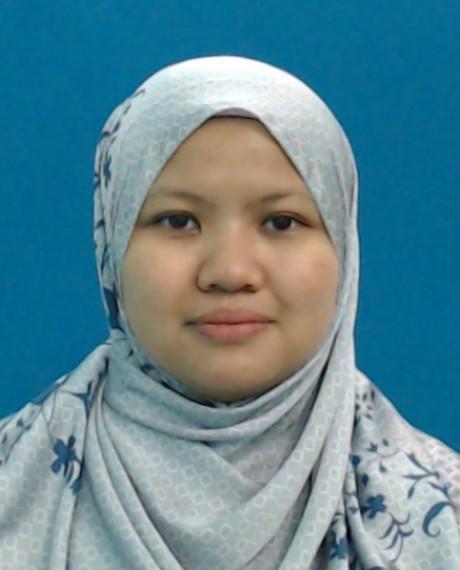 Amirah Fatin Binti Ibrahim
