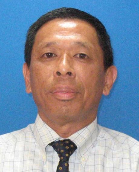 Halim Lim Bin Abdullah