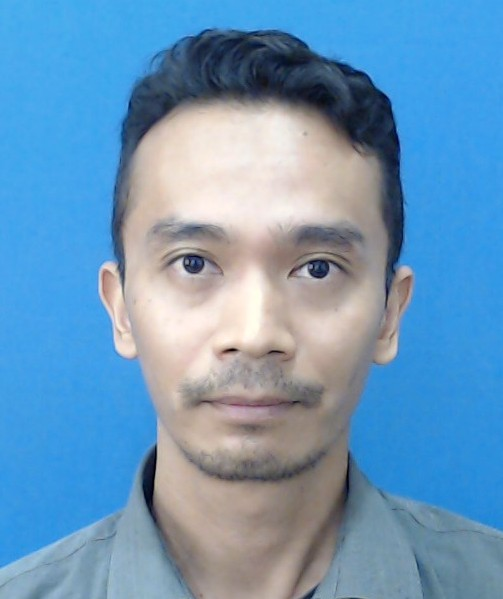 Iqbal Bin Jamaludin