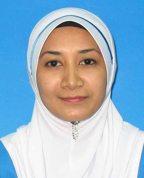 Roshidah Binti Abdul Wahab
