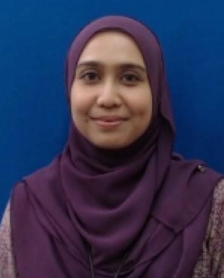 Rafidah Binti Mohd Ebrahim