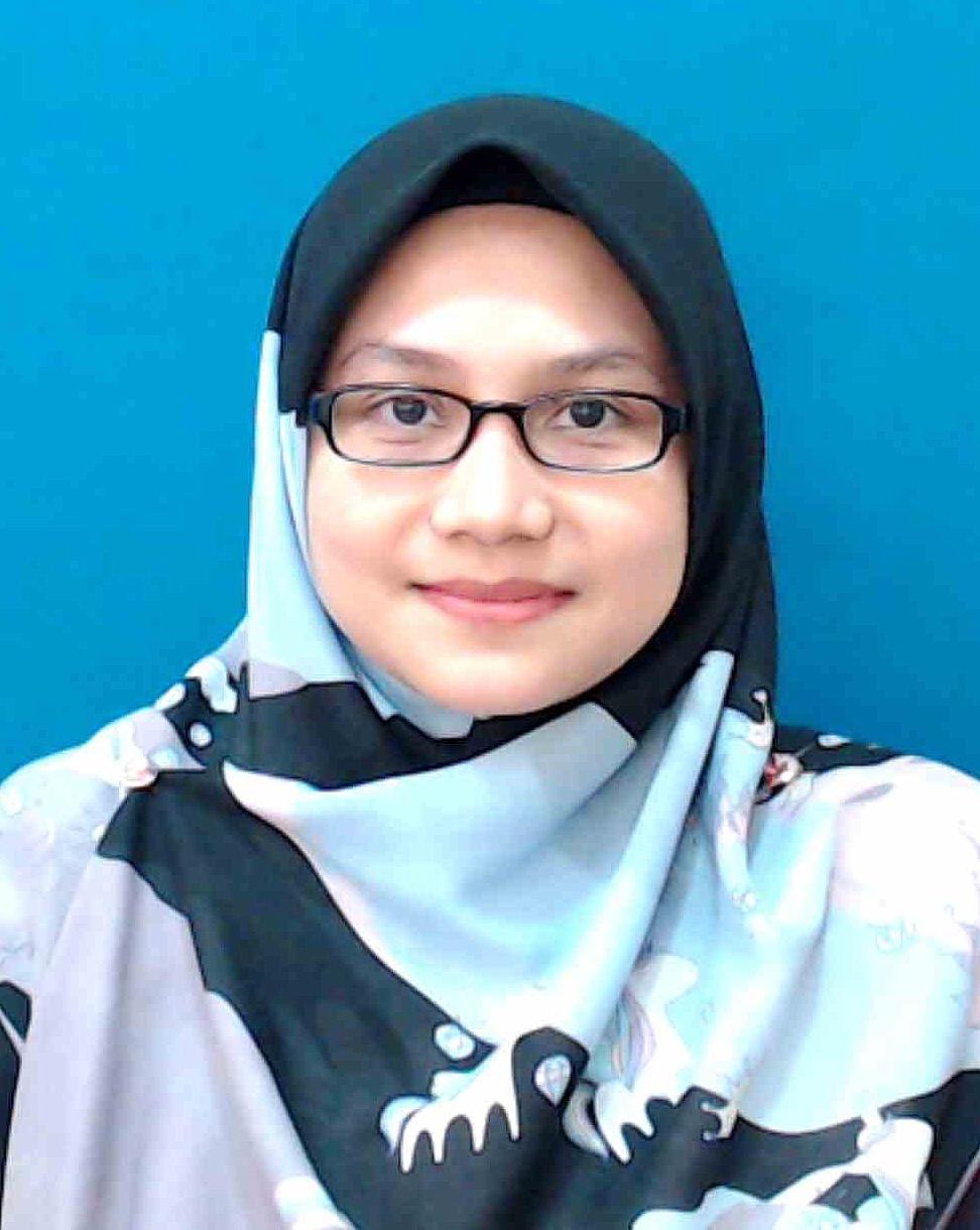 Siti Rashidah Binti Mohd Zain
