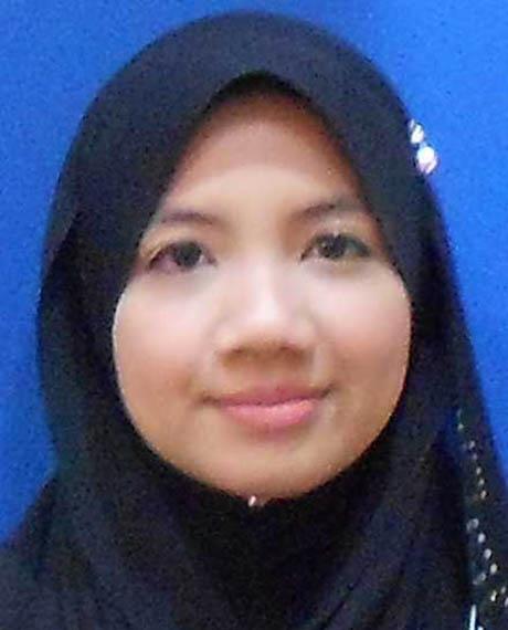 Nur Nadiah Binti Mohd Rais