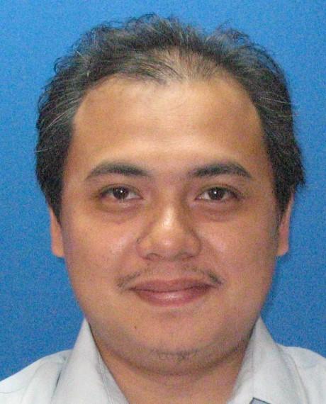 Mohd Azril Bin M. Yusof