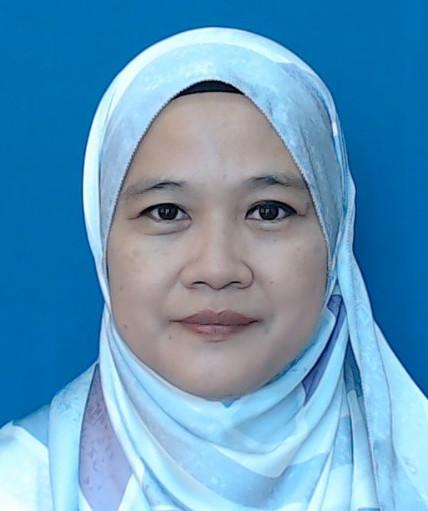Zainab Leza Binti Kamaruden