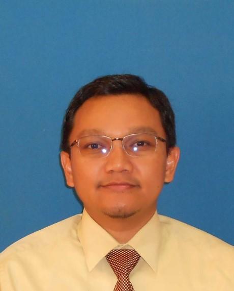 Taufiq Hidayat Hasan