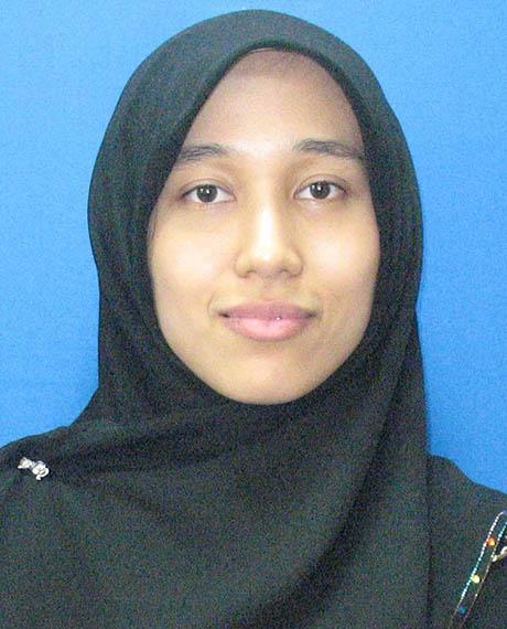 Niferiti Binti Aminuddin