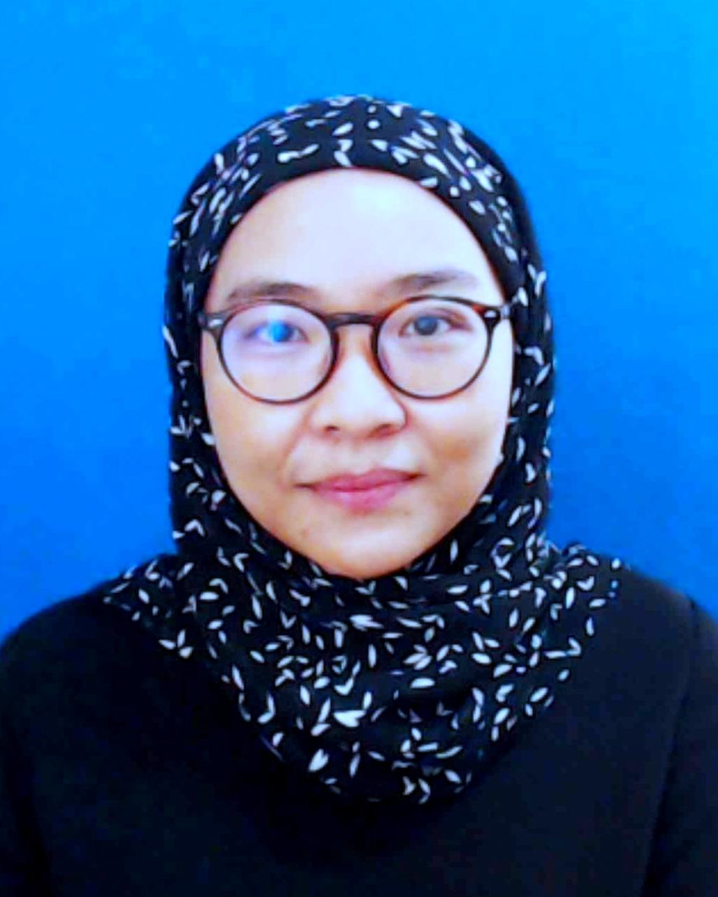 Izzati Nabilah Binti Ismail