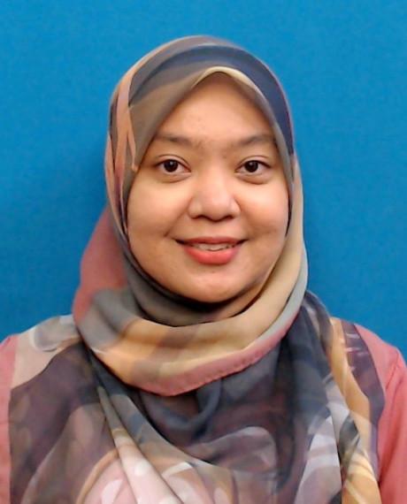 Nur Syuhada Binti Mohd Munir