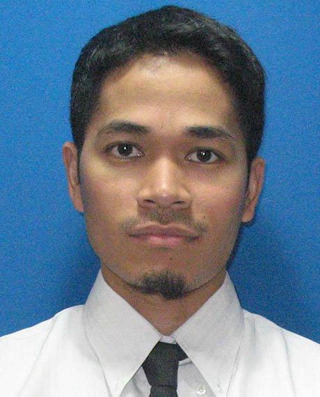 Muhammad Hakimi Bin Mohd. Rashid