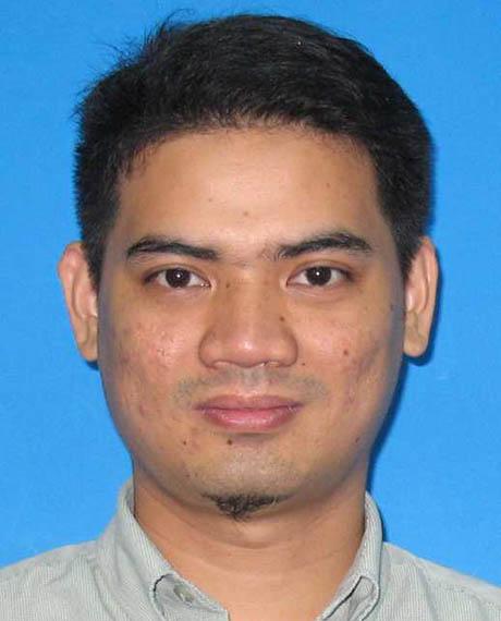 Mohd Muhaimin Bin Chuweni
