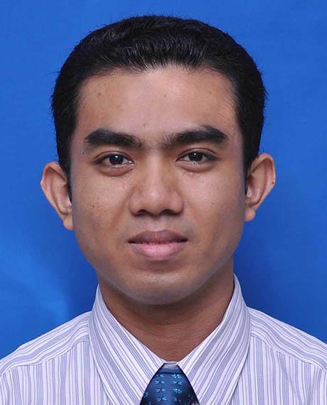 Sayed Ahmad Fauzi Bin Sayed Osman